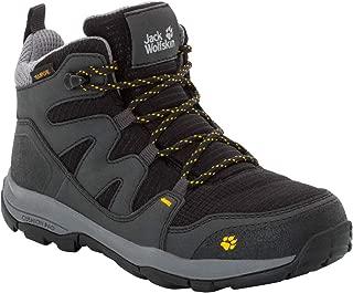 Jack Wolfskin MTN Attack 3 Texapore Mid Kid's Waterproof Hiking Boot