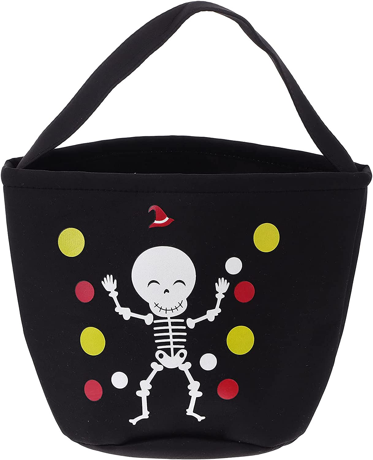 VALICLUD Halloween Chic Portable Max 78% OFF Candy Cartoon sale P Pouch Bag