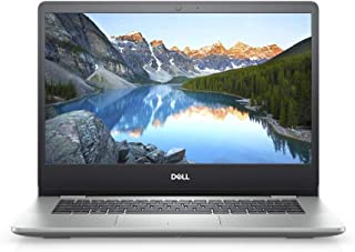 DELL INSPIRON 14-5493 CORE I7 10TH GEN , 8GB , 512GB SSD , 2GB VGA , WIN 10 ,14 INCH FHD DISPLAY