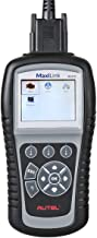 Autel MaxiLink ML619 Code Reader OBD2 Scanner with ABS&SRS Diagnostic Service
