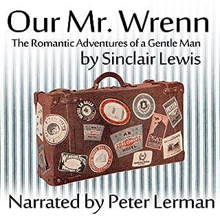 Our Mr. Wrenn cover art
