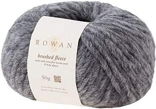 Rowan Brushed Fleece 253 Crag
