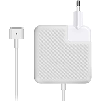 AndMore Cargador Compatible con Macbook Air, 45W Adaptador MagSafe ...