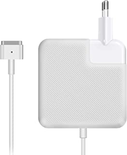 AndMore Cargador Compatible con Macbook Air, 45W Adaptador MagSafe 2 para Macbook Air, MacBook Air 11