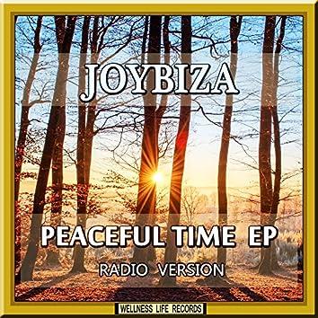 Peaceful Time EP (Radio Version)
