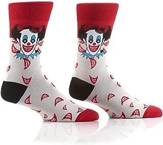 Men's Crew Sock, Joker