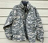 Us Army Issue Ecwcs Gen III Level 6 Gore Tex Acu Extreme Cold/Wet Weather Jacket - X-Large Regular.
