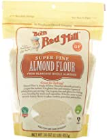 Bob's Red Mill Gluten Free Almond Meal Flour, 16Oz