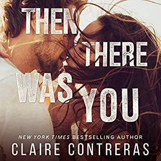 Then There Was You audiobook cover art