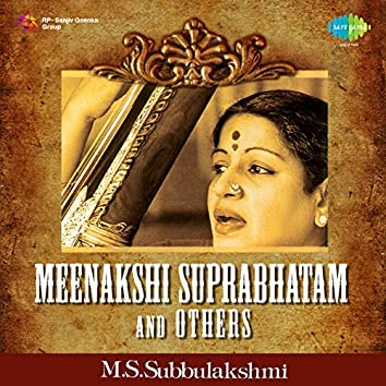 Meenakshi Suprabhatam and Others