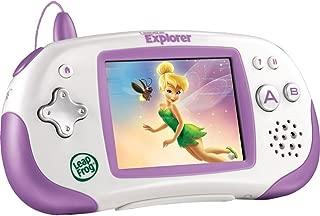 LeapFrog Leapster Explorer Learning Game System, Purple