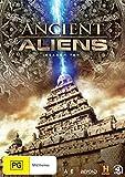 Ancient Aliens Season 10 (4 Dvd) [Edizione: Australia] [Italia]