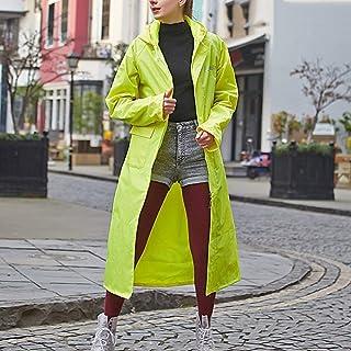 050d04ebe Amazon.es: HX fashion - Abrigos impermeables / Ropa impermeable y de ...