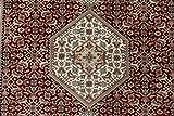 Nain Trading Indo Bidjar 237x172 Orientteppich Teppich Beige/Braun Handgeknüpft Indien - 5