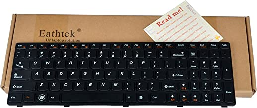 Best y580 keyboard replacement Reviews