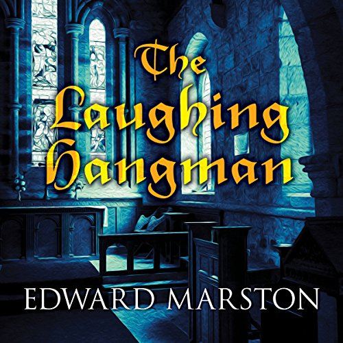 The Laughing Hangman audiobook cover art