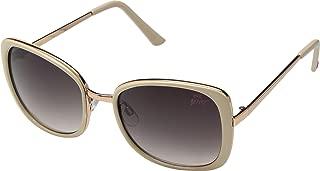 Betsey Johnson Women's Nina Square BJ463109 Square Sunglasses