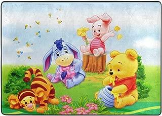 Best winnie the pooh bedroom rug Reviews