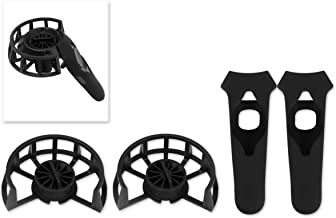 ACE SELECT Protective Cages for HTC Vive Controllers HTC Vive Accessories Protection Covers (Cages and Silicone Controller Covers)