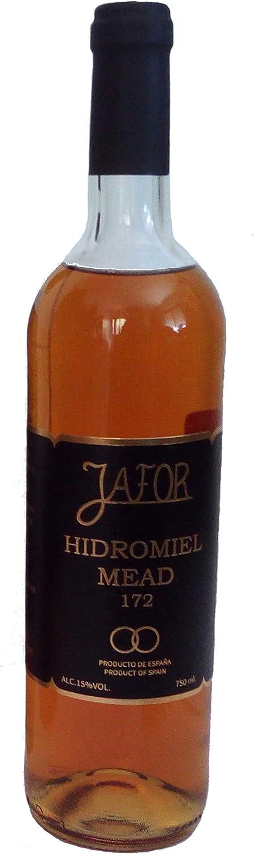 Hidromiel Jafor 172 750 mL