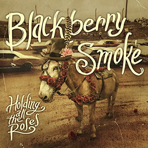Holding All the Roses (Amazon Bonus Track Version)
