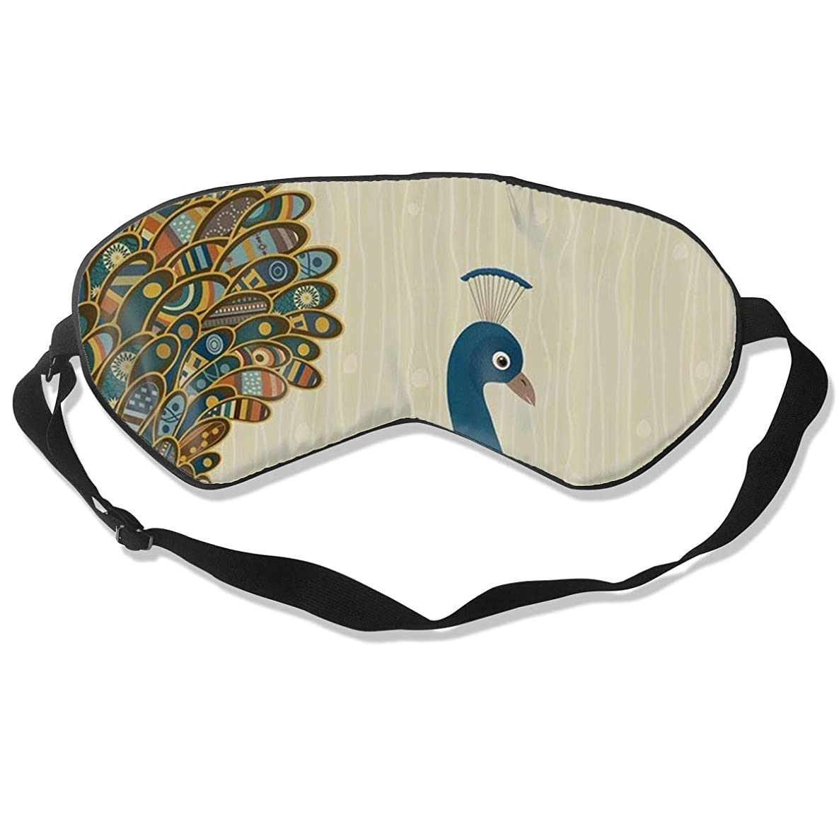 EEGOGO Tuscany Seen from Stone Ancient Village Sleep Mask Made of Mulberry Silk,Non-Toxic, Odorless and Harmless,100% Silk Sleep Mask Comfortable,Soft Blindfold Eye Mask Good for Travel and Sleep