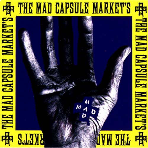 SPEAK!!!! / THE MAD CAPSULE MARKET'S