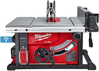 Best milwaukee tools table saw Reviews