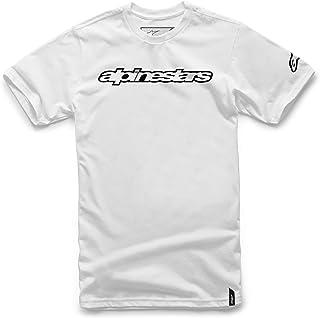 Alpinestar Wordmark tee - Camiseta Hombre