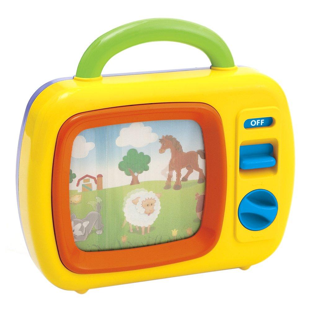 PlayGo - Televisión para bebés con melodías y movimiento ...