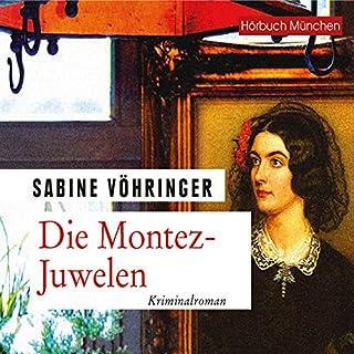 Die Montez-Juwelen Titelbild