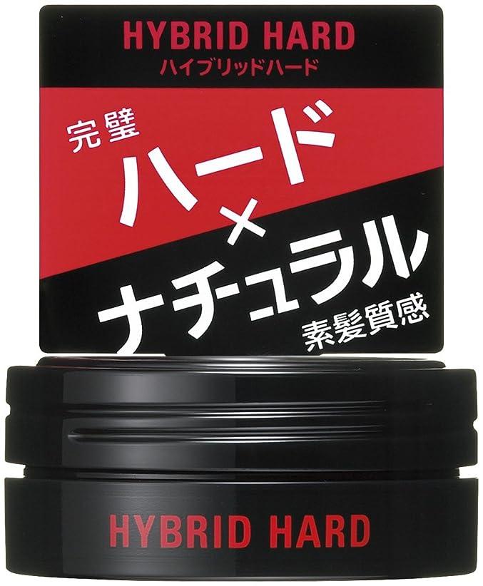 摂氏度赤道受賞ウーノ ハイブリッドハード 15g ワックス