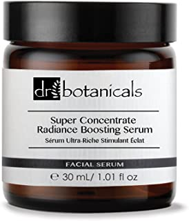 Dr Botanicals Super Concentrate Radiance Boosting Serum, 30 Gram