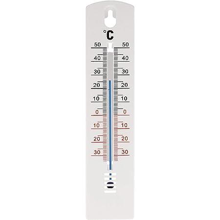 49617SG 20x25 cm 1 unit/à Termometro da parete LAVANDA SIGIRIS