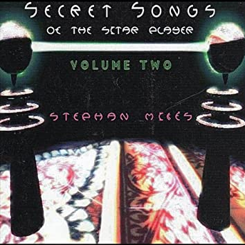 Secret Songs of the Sitar Player V2