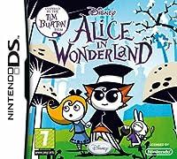 Alice in Wonderland (NDS) (輸入版)