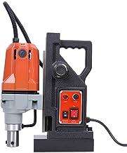 Taladro magnético Z3040 1100W Taladro de pie magnético de 1.5-13 mm Taladro de fuerza magnética Taladro magnético 180 mm de recorrido (Z3040)