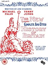 The New Complete and Utter History of Britain - 3-Disc Box Set ( The New Complete & Utter History of Britain ) (Blu-Ray & DVD Combo) [ NON-USA FORMAT, Blu-Ray, Reg.B Import - United Kingdom ]