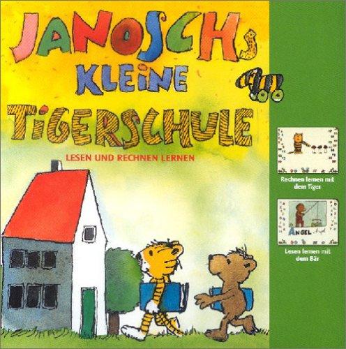 Janoschs kleine Tigerschule
