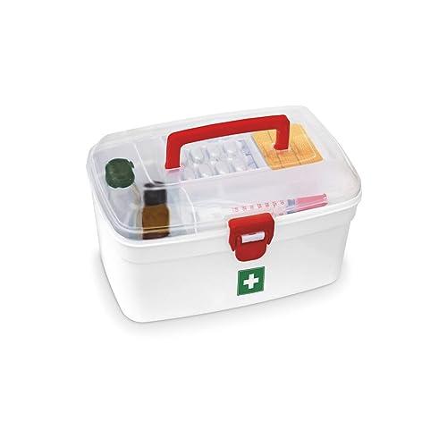 Milton Medical Box