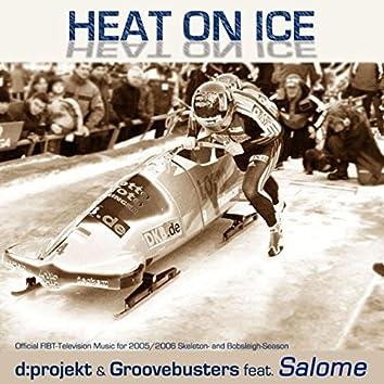 Heat On Ice
