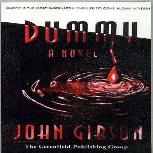 Dummy audiobook cover art