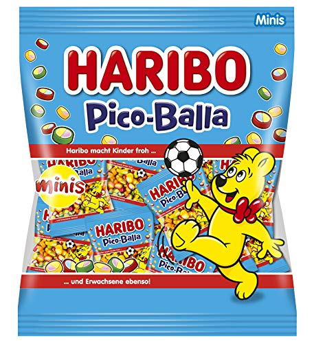 Haribo Pico-Balla Minis 220g