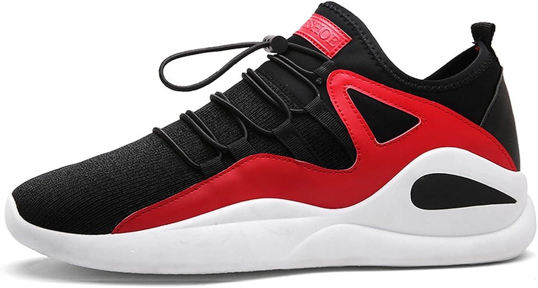CJZHE Mans Fria Net Net Net skor Non -Slip Andable Sports Mans skor utomhus Basketball skor  försäljningsförsäljning
