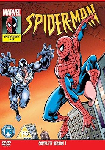 Spider-Man - Staffel 1 (2 DVDs)
