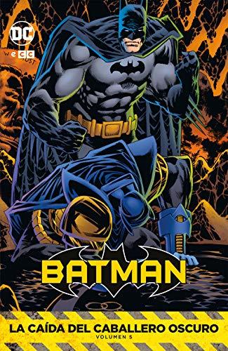 Batman: La caída del Caballero Oscuro vol. 05