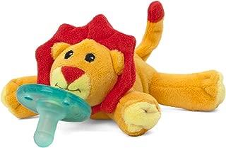 WubbaNub Little Lion Pacifier