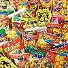 亀のすけ店オリジナル★スナック菓子!駄菓子好き大集合!駄菓子10種類50袋セット