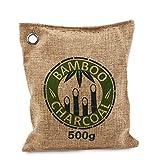 Purificateur d'Air Maison Desodorisant Voiture TraPal Charbon de Bambou Sac de...