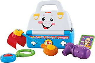 Fisher-Price Laugh & Learn Sing-a-Song Med Kit